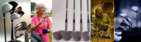 The right golf equipment will help your game