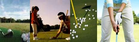 Look at all your options for golf instruction