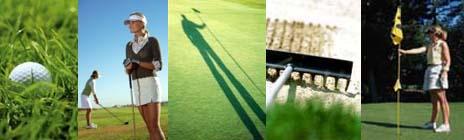 Golf etiquette: a matter of respect